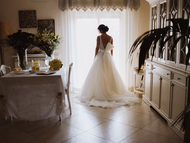 Il matrimonio di Matteo e Serena a Palermo, Palermo 16