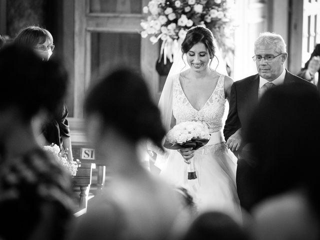 Il matrimonio di Matteo e Serena a Palermo, Palermo 19