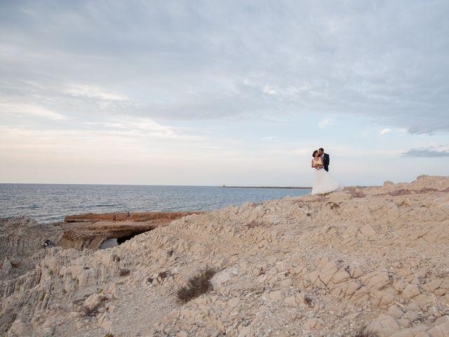 Il matrimonio di Matteo e Serena a Palermo, Palermo 26