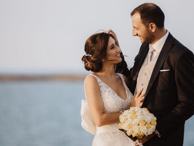 Il matrimonio di Matteo e Serena a Palermo, Palermo 27