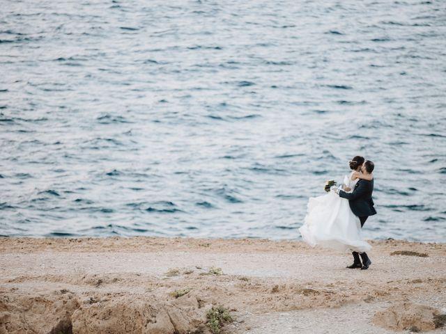 Il matrimonio di Matteo e Serena a Palermo, Palermo 28