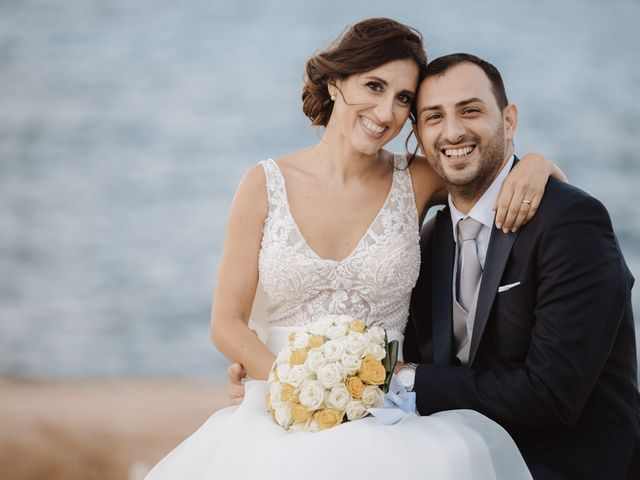 Il matrimonio di Matteo e Serena a Palermo, Palermo 29