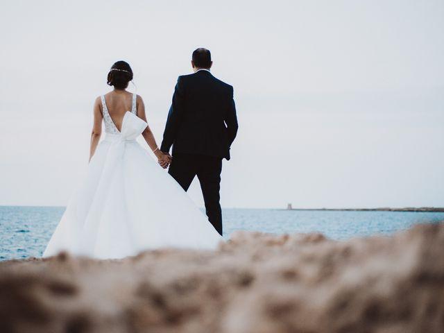 Il matrimonio di Matteo e Serena a Palermo, Palermo 30