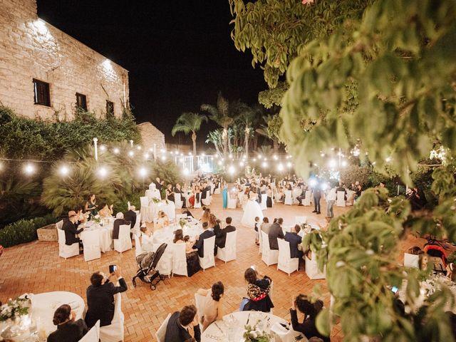 Il matrimonio di Matteo e Serena a Palermo, Palermo 1