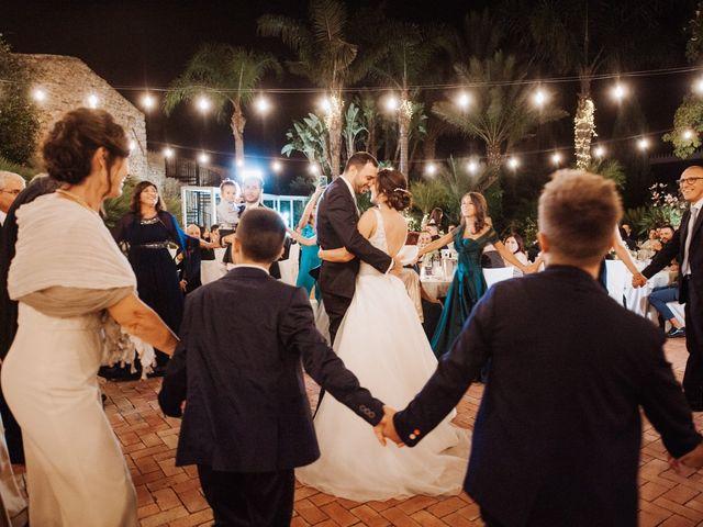 Il matrimonio di Matteo e Serena a Palermo, Palermo 33