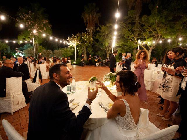Il matrimonio di Matteo e Serena a Palermo, Palermo 34