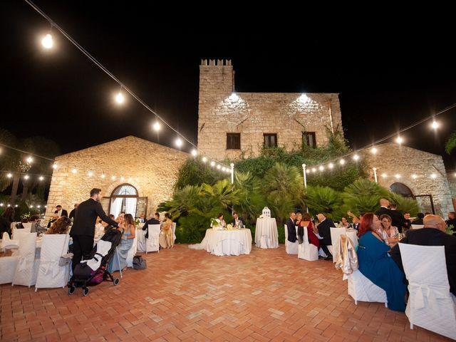 Il matrimonio di Matteo e Serena a Palermo, Palermo 36
