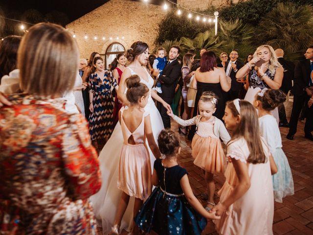 Il matrimonio di Matteo e Serena a Palermo, Palermo 37