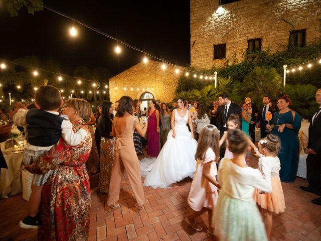 Il matrimonio di Matteo e Serena a Palermo, Palermo 38