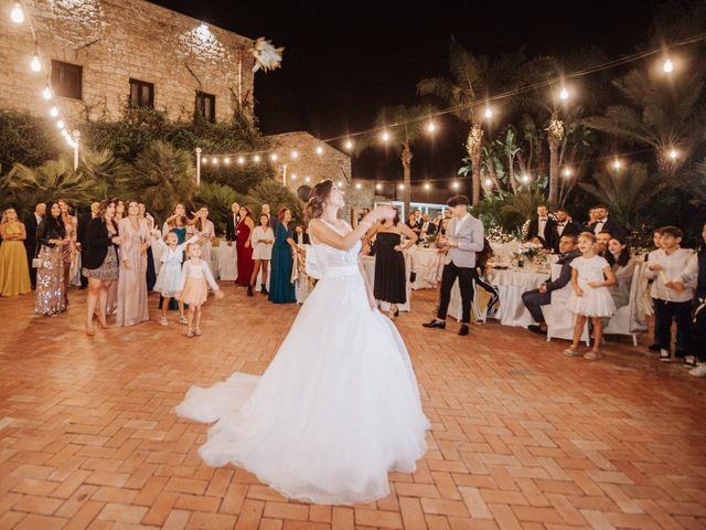 Il matrimonio di Matteo e Serena a Palermo, Palermo 39