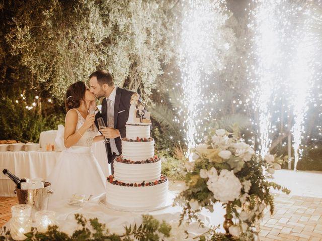 Il matrimonio di Matteo e Serena a Palermo, Palermo 41