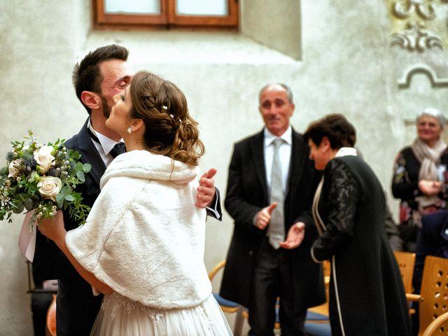 Il matrimonio di Daniele e Francesca a Empoli, Firenze 5