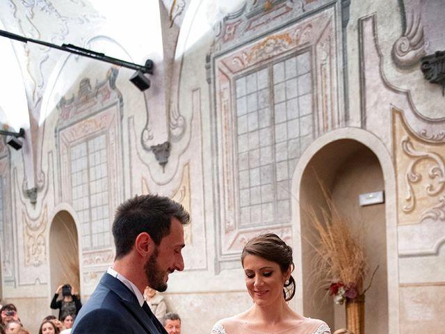 Il matrimonio di Daniele e Francesca a Empoli, Firenze 8