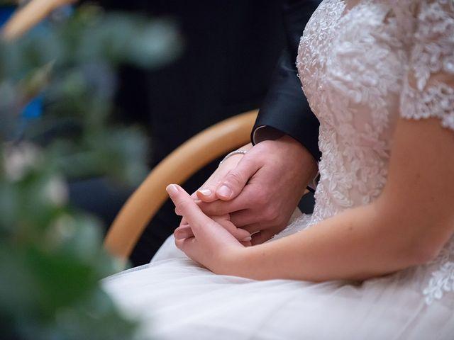 Il matrimonio di Daniele e Francesca a Empoli, Firenze 14