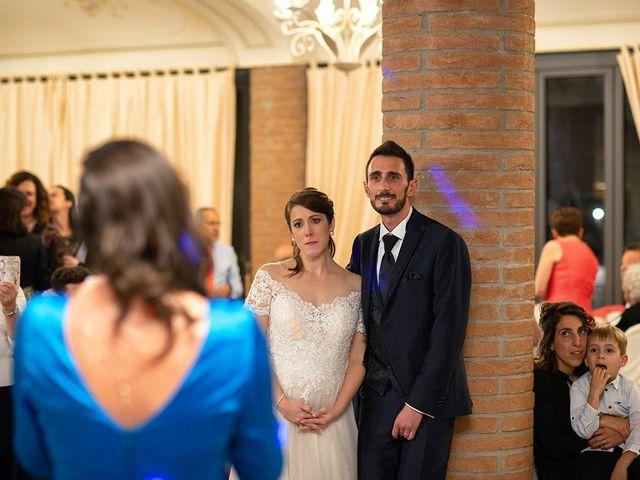 Il matrimonio di Daniele e Francesca a Empoli, Firenze 31