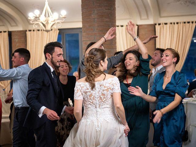 Il matrimonio di Daniele e Francesca a Empoli, Firenze 34