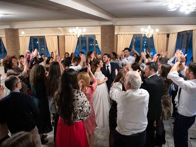 Il matrimonio di Daniele e Francesca a Empoli, Firenze 36