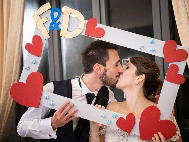 Il matrimonio di Daniele e Francesca a Empoli, Firenze 37