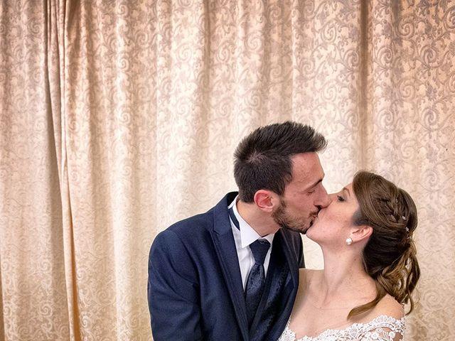 Il matrimonio di Daniele e Francesca a Empoli, Firenze 38