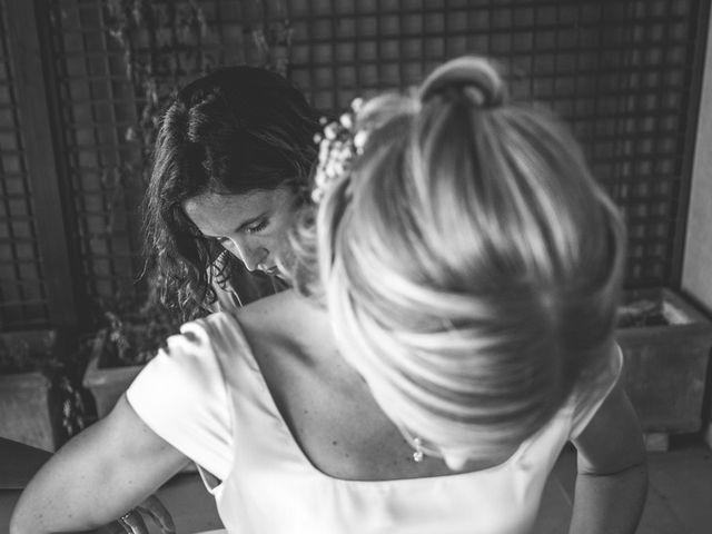 Il matrimonio di Roberto e Marina a Passirano, Brescia 9