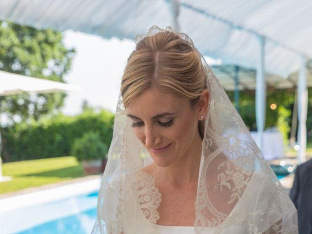Il matrimonio di Roberto e Marina a Passirano, Brescia 14