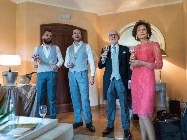 Il matrimonio di Roberto e Marina a Passirano, Brescia 22