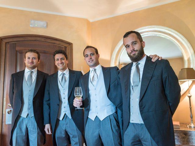 Il matrimonio di Roberto e Marina a Passirano, Brescia 23