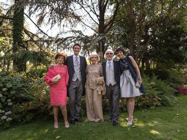 Il matrimonio di Roberto e Marina a Passirano, Brescia 27
