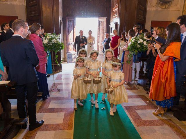 Il matrimonio di Roberto e Marina a Passirano, Brescia 32