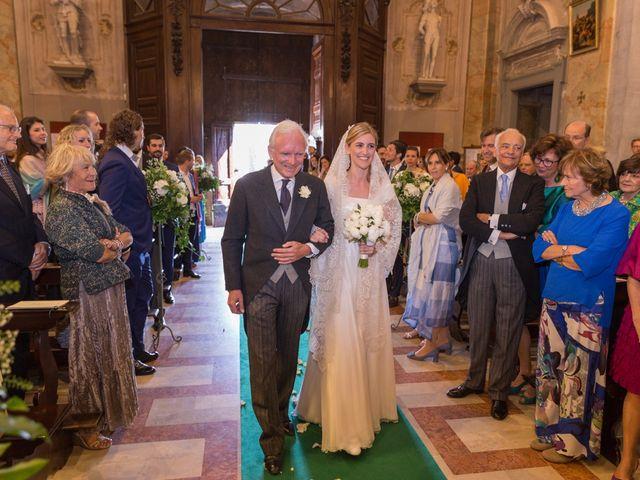 Il matrimonio di Roberto e Marina a Passirano, Brescia 33