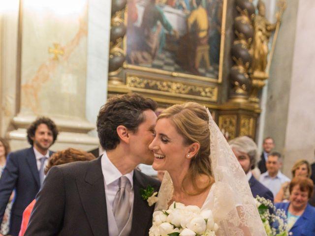 Il matrimonio di Roberto e Marina a Passirano, Brescia 34