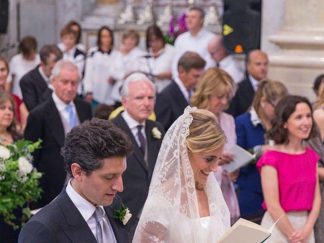 Il matrimonio di Roberto e Marina a Passirano, Brescia 36