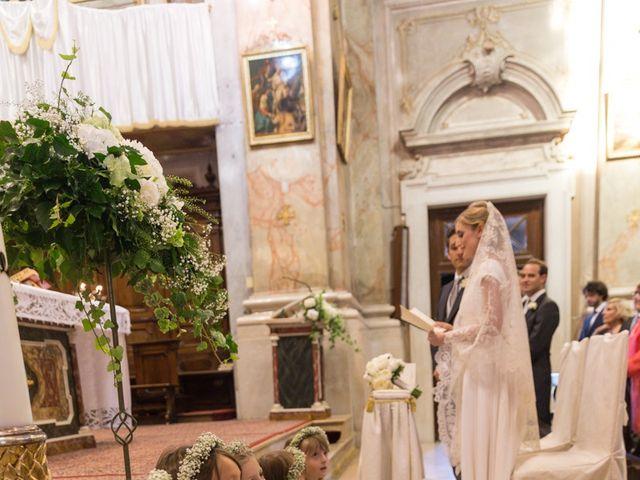 Il matrimonio di Roberto e Marina a Passirano, Brescia 37