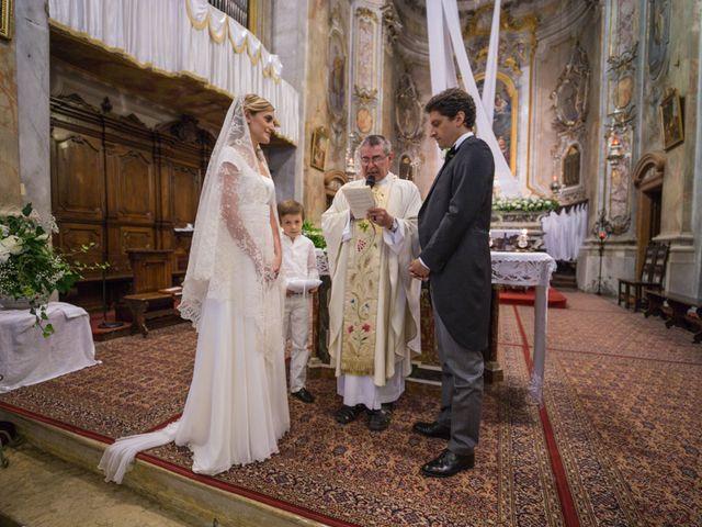 Il matrimonio di Roberto e Marina a Passirano, Brescia 39