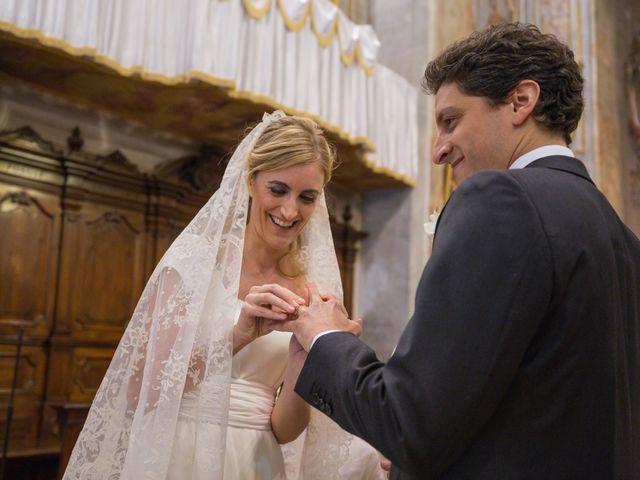 Il matrimonio di Roberto e Marina a Passirano, Brescia 41
