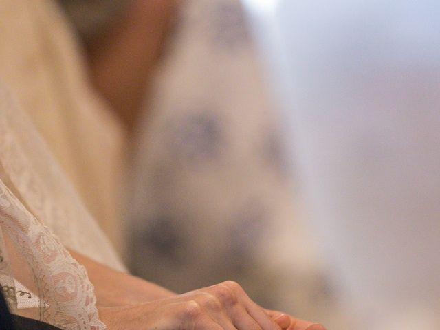 Il matrimonio di Roberto e Marina a Passirano, Brescia 43