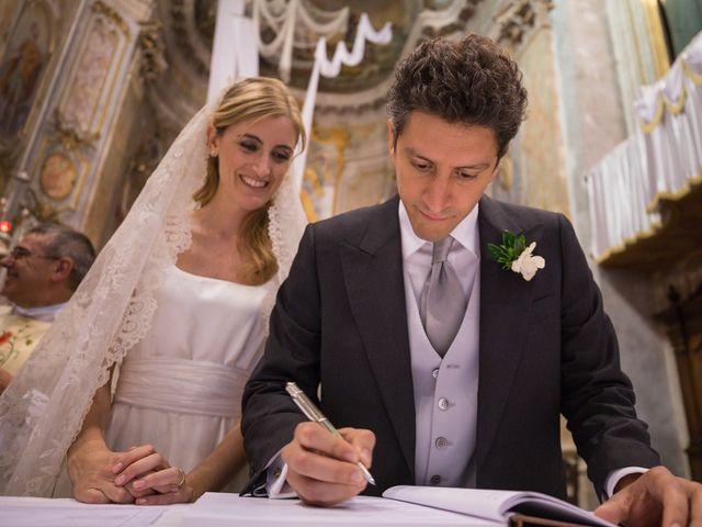 Il matrimonio di Roberto e Marina a Passirano, Brescia 49