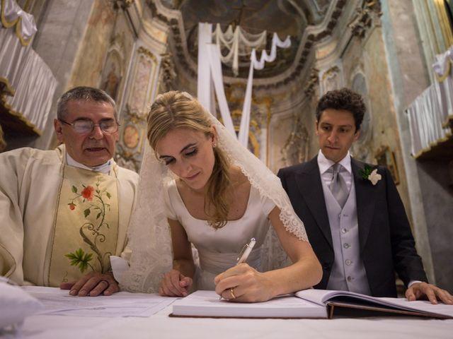Il matrimonio di Roberto e Marina a Passirano, Brescia 50
