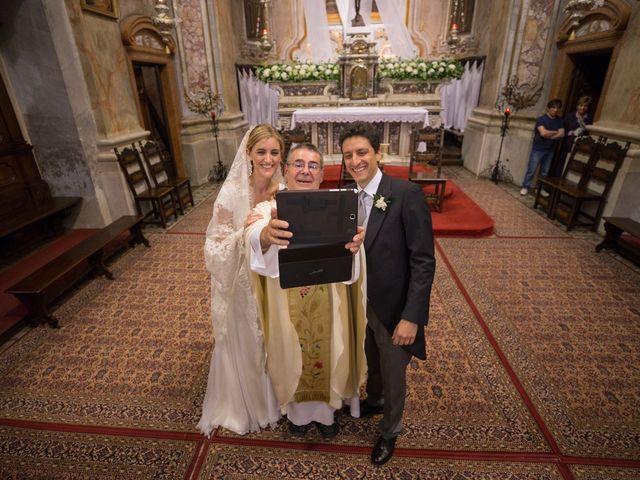 Il matrimonio di Roberto e Marina a Passirano, Brescia 51