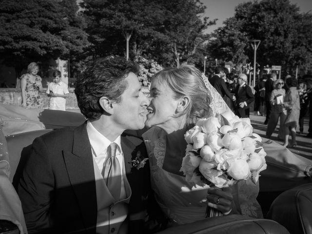 Il matrimonio di Roberto e Marina a Passirano, Brescia 58