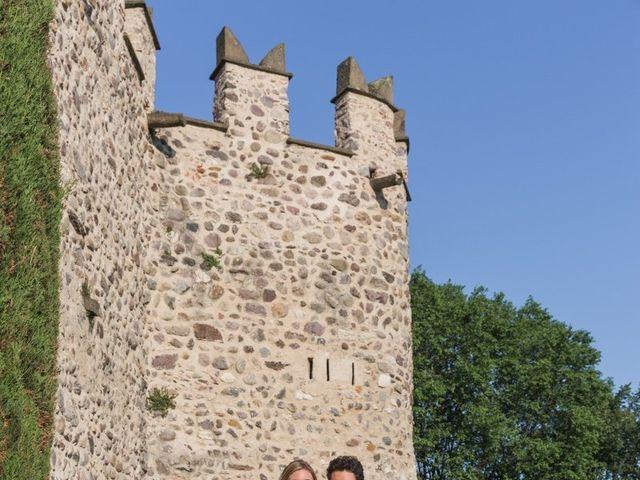 Il matrimonio di Roberto e Marina a Passirano, Brescia 64