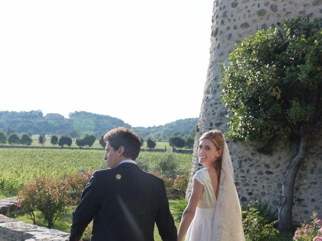 Il matrimonio di Roberto e Marina a Passirano, Brescia 66
