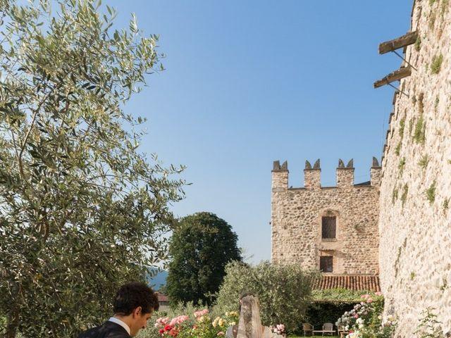 Il matrimonio di Roberto e Marina a Passirano, Brescia 67