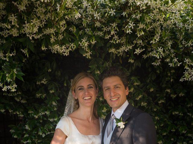 Il matrimonio di Roberto e Marina a Passirano, Brescia 70