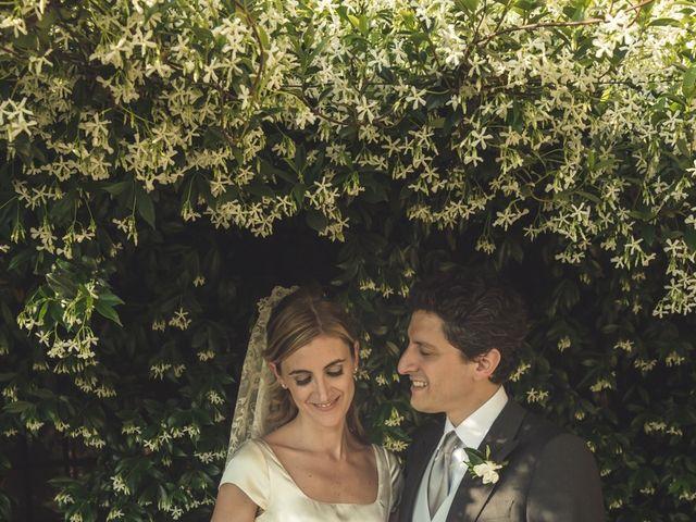 Il matrimonio di Roberto e Marina a Passirano, Brescia 71