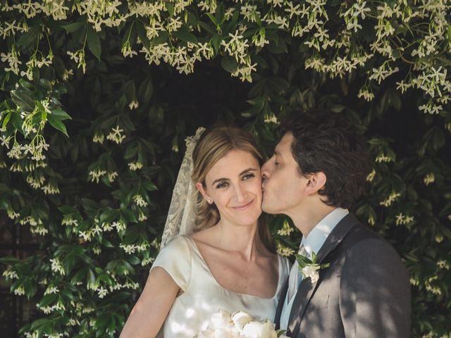 Il matrimonio di Roberto e Marina a Passirano, Brescia 72