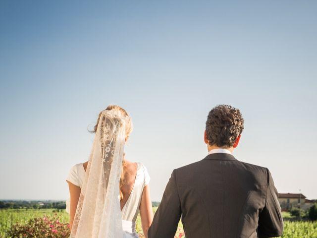 Il matrimonio di Roberto e Marina a Passirano, Brescia 73