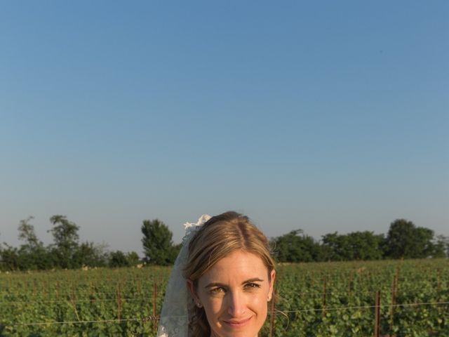 Il matrimonio di Roberto e Marina a Passirano, Brescia 84