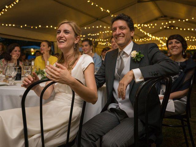 Il matrimonio di Roberto e Marina a Passirano, Brescia 107