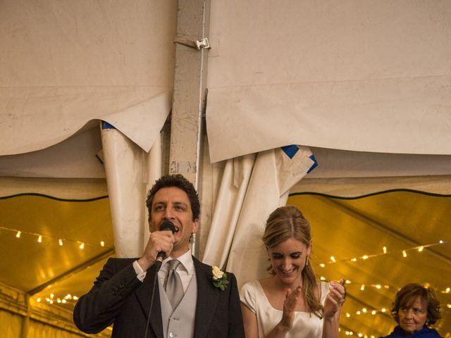 Il matrimonio di Roberto e Marina a Passirano, Brescia 109
